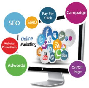Read more about the article Digital Marketing Company in India